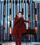 Welchen Song performte er beim Eurovision Song Contest 2018?