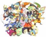 Pokémon - Die Reise kann beginnen