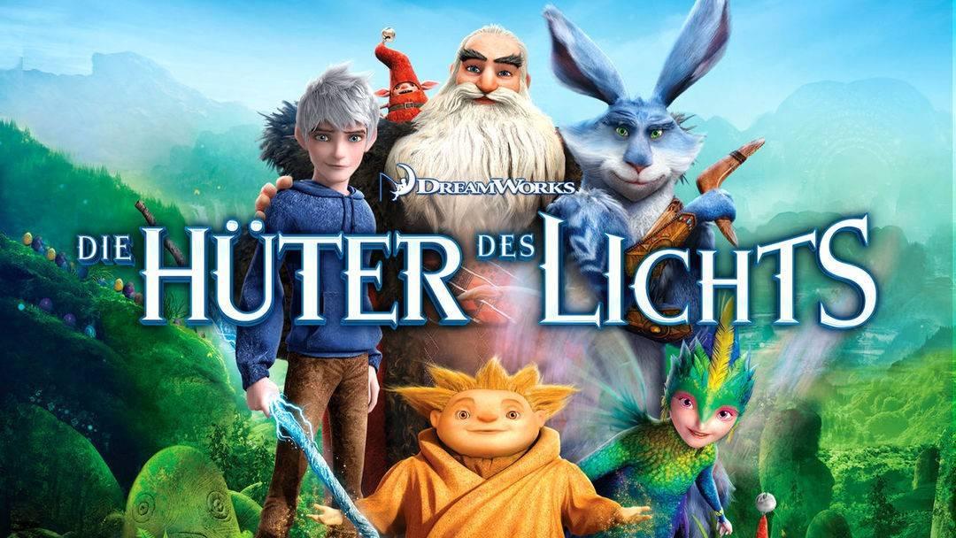 Hüter Des Lichts 2
