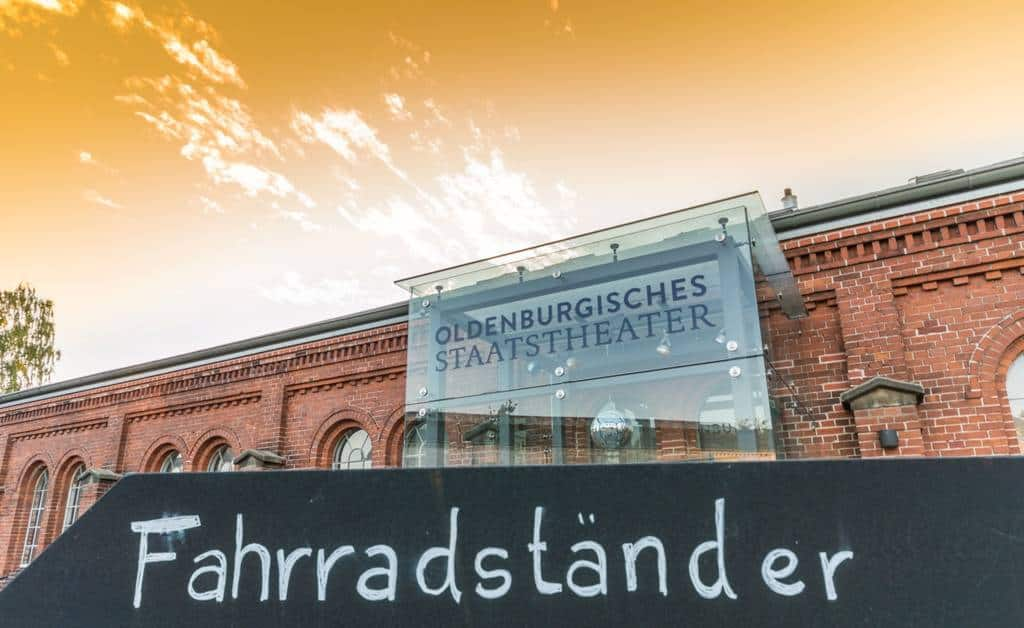 Oldenburg - Kulturquiz