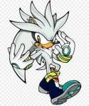 Wie gut kennst du Silver the Hedgehog?
