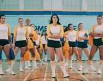 Wie heißt der Cheerleader Club an der Riverdale High?