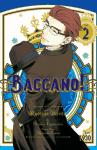Baccano! ~1933 Volume 8