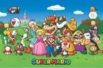Welcher Mario-Charakter passt zu mir?