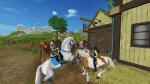 Welches Pferd in SSO passt am besten zu dir?