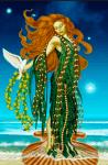 Wer ist dein göttlicher Elternteil-Percy Jackson/Magnus Chase/Helden des Olymps?