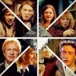 Ok, was hältst du eigentlich von den Weasleys?