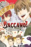 Baccano! ~1933 Volume 9