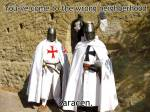 Kommen die Ritter in die Hölle für das töten der Ungläubigen?