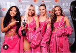 Wie gut kennst du Little Mix?