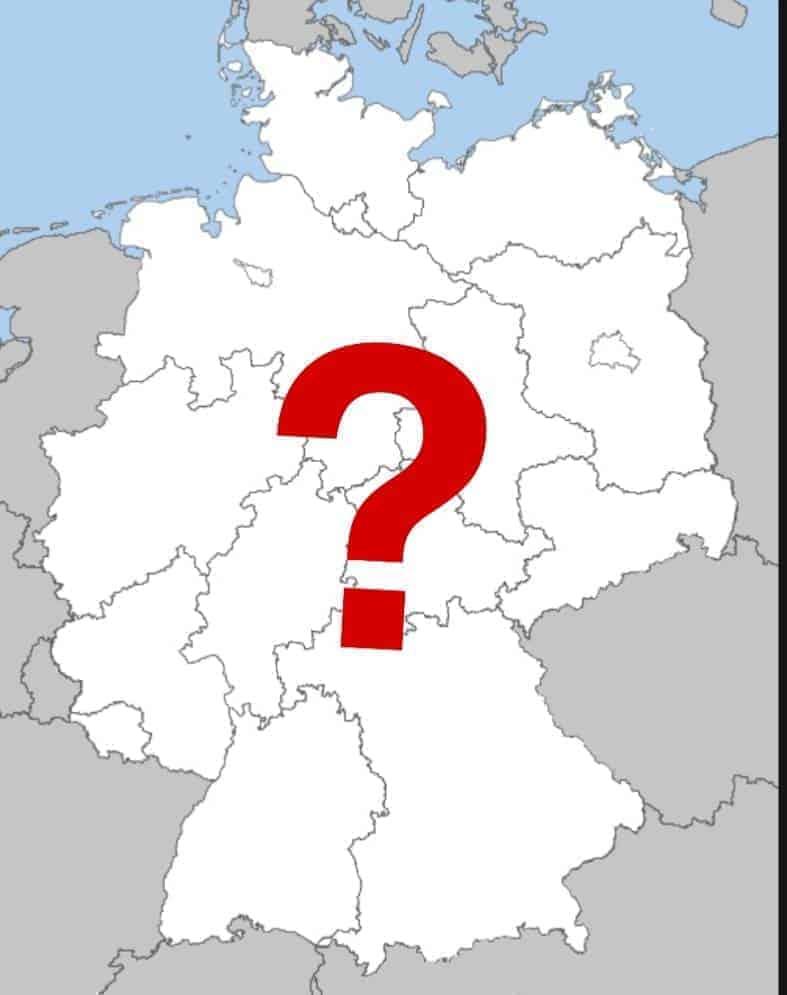 Zu Welchem Bundesland Gehört Stuttgart