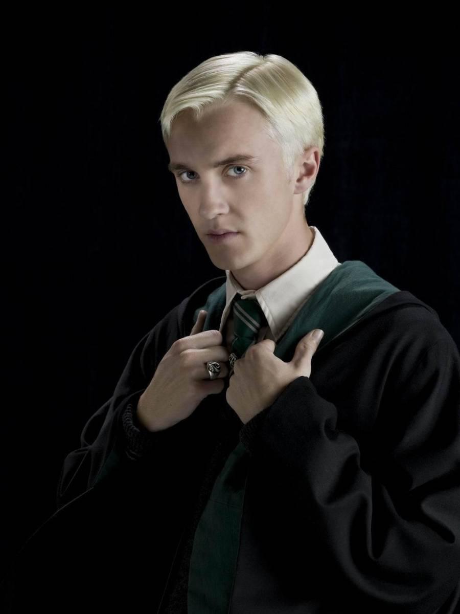 Dein Boy aus Harry Pot...
