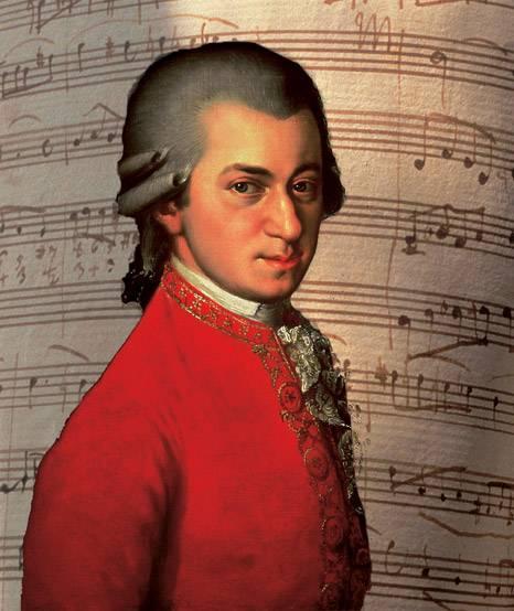 An Was Ist Mozart Gestorben