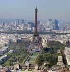 Wie viele Einwohner gibt es in Paris?