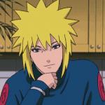 Narutos Vater heißt mit vollem Namen: Minato Uzumaki