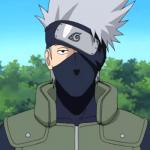Kakashi hat unter sein Gesichtsmaske, ein zweites Gesichtsmaske