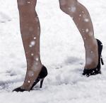 Wie gehst du bei der Kleiderwahl mit dem Wetter um?