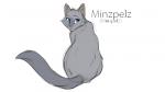 Minzpelz(w) von Minzpelz Kriegerin im Seelenclan Name: Minzpelz Alter: 24 Monde Geschlecht: Weiblich Clan: Seelenclan Rang: Kriegerin Ausseh
