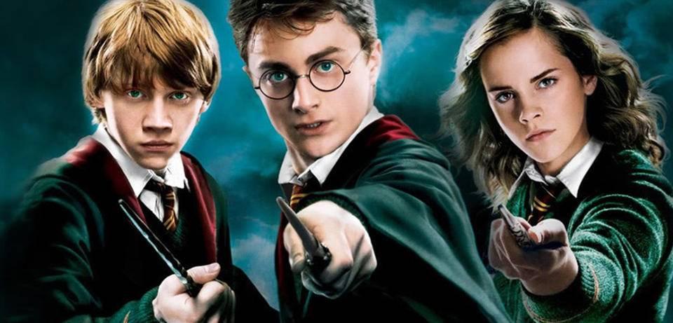 Potter teste harry dich liebestest Teste dich