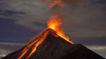 Vulkane, Tsunamis, Erbeben, Blitze