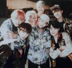 Happy Family = Big BTS Drama