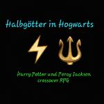 Percy Jackson und Harry Potter Crossover RPG