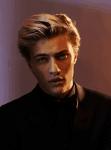 Name: Connor Riversteam Geschlecht: männlich Alter: 23 Geburtstag: 18.9 Farbe: --- Wie bist du aus deinem Lager geflohen: --- Zugehörigkeit: Psi Spe