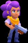 Wie viele Starpowers hat Shelly?