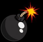 Wie viele Bombenbeutel gibt es?