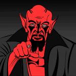 Bist du die Herrin bzw. der Herr der Hölle?