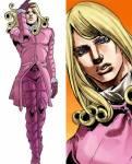 Yoshikage Kira 6. Charakter: Name: William Nachname: Valentine Geschlecht: Männlich Alter: 48 Geburtsdatum: 20.10 Aussehen: https://t1p.de/b696 (auf