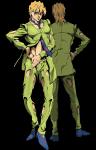 Yoshikage 8. Charakter Name: Fugo Nachname: Cotta Geschlecht: Männlich Alter: 16 Geburtsdatum: 17.3 Aussehen: https://t1p.de/56za Kleidung: Bild Char