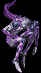 Stellageist von Fugo: Name: Purple Haze Geschlecht: Männlich Alter: - Geburtsdatum: - Aussehen: https://t1p.de/tm4s Kleidung: Bild. Charakter: aggres