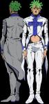 Yoshikage 10. Charakter Name: Cioccolata Nachname: - Geschlecht: Männlich Alter: 34 Geburtsdatum: 14.12 Aussehen: https://t1p.de/d6oy Kleidung: Bild.