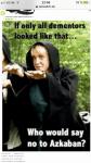 Teste dich - Draco Malfoy