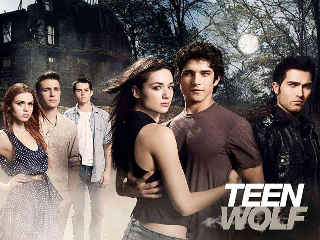 teen wolf staffel1