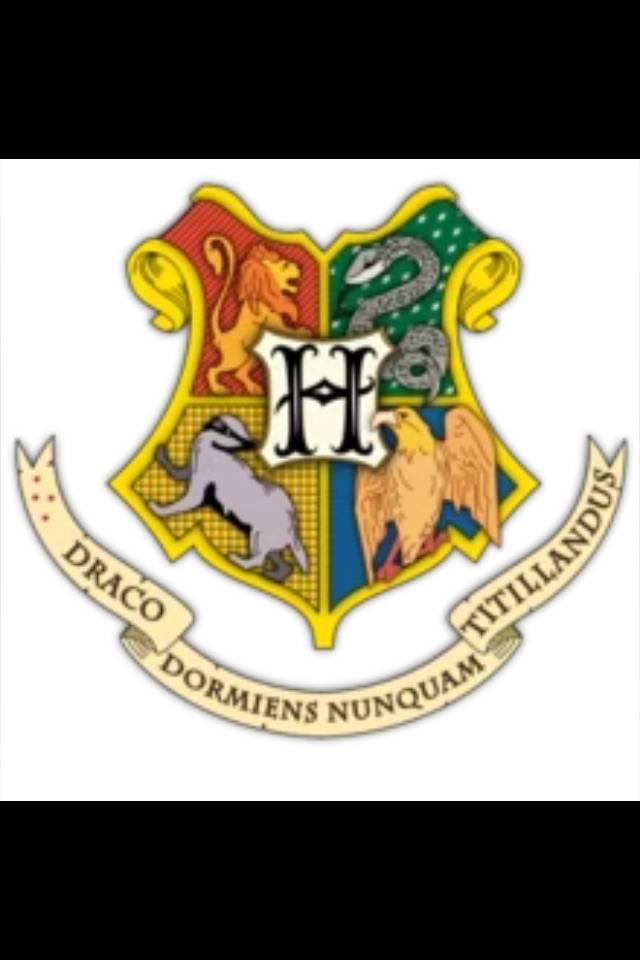 Welches Harry Potter Haus Bin Ich