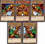Welche Yu-Gi-Oh! Karte passt zu dir?