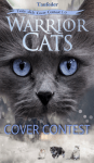 Warrior Cats COVER CONTEST