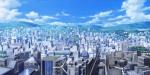 A Certain Academy-City