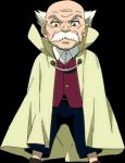 ((bold))Shu Oumas zweiter Charakter ((ebold)) Name: Makarov Dreyar Geschlecht: männlich Alter: 88 Größe:0,90m Geburtstag: 03.03 Aussehen: siehe Bil