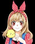 ((bold))Foxines neunter Charakter((ebold)) Name: Hiyori Dragneel Geschlecht: weiblich Alter: 18 Größe: 1.48 Geburtstag: 9.12 Aussehen: siehe Bild Ch