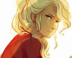 Welches Percy Jackson Mädchen bist DU?