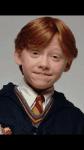 Meine Top 5 Weasleys