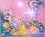 Warrior Cats: Wer hat das geschnurrt? 3.0