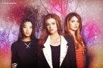 Welches Mädchen aus Teen Wolf bist Du?