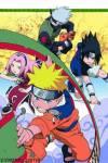 Naruto Fanfiktion