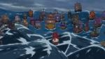 Wann war die Seeschlacht von Edd War?