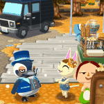 Mein Pocket Camp