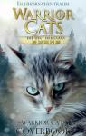Warrior Cats Coverbook